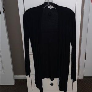Splendid Black Sweater